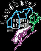 Landhotel Eger garni Logo